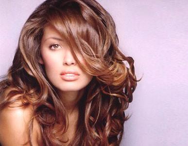 diminuir o volume dos cabelos