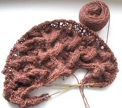 agatha shawl