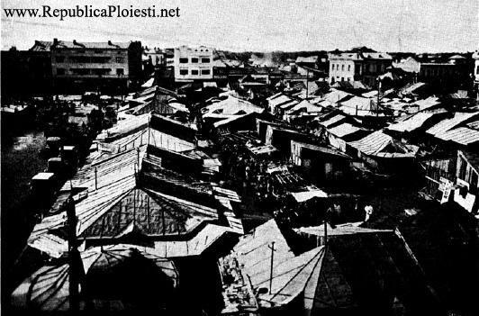 Piata Veche - 1935