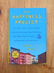 Gretchen Rubin's The Happiness Project