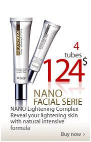 facial care Herbal Cosmetics