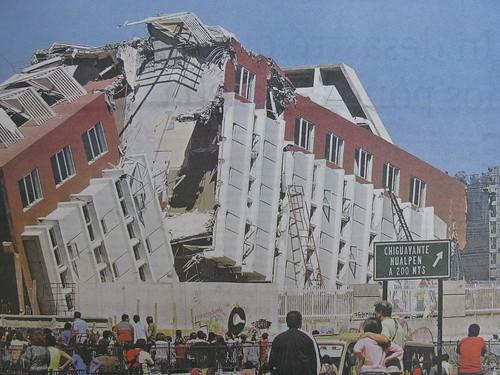 Tremblement de terre au Chili IMG_1808