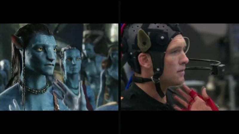 4401978704 17840f5179 o d Making of AVATAR Using Advance Motion Capture Technology