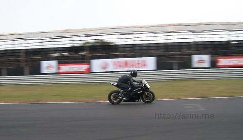 mrf race 112