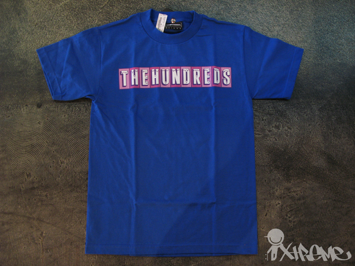 The Hundreds Spring 2010 T-Shirts