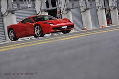 New Ferrari's monster (carstreetspotters) Tags: pictures auto test cars pits sport photography stand photo nikon automobile track shoot italia photoshoot dijon photos picture automotive ferrari pit voiture days mans le porsche lane enzo shooting nikkor bugatti circuit 2009 scuderia v8 motorsport voitures drift f430 supercars piste vitesse exige moteur 70300 10200 458 d90 570 trackdays prenois worldcars nikon90 tinseau carstreetspotters carstreetspottersfr arthurmilan benoitboussiere wwwcarstreetspottersfr