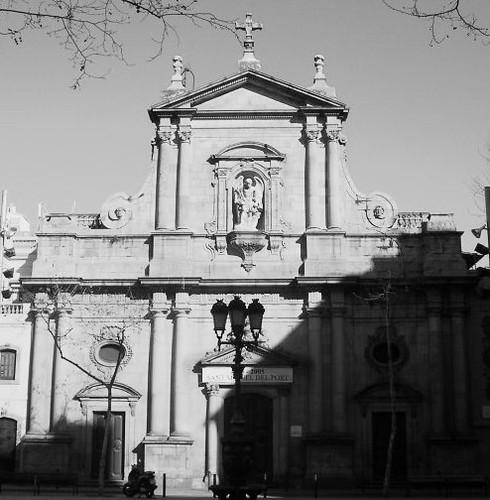 Església de Sant Miquel del Port