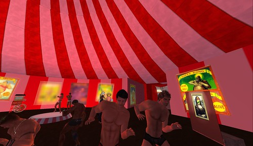 jakes club resort 2nd anniversary party