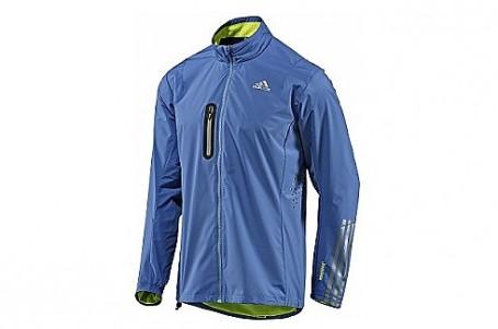 TEST:  Běžecká bunda AdiStar Wind Jacket
