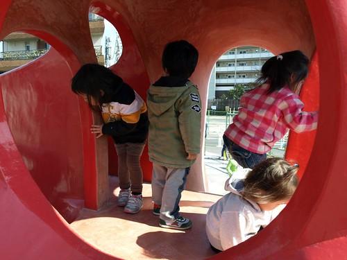 神明児童遊園