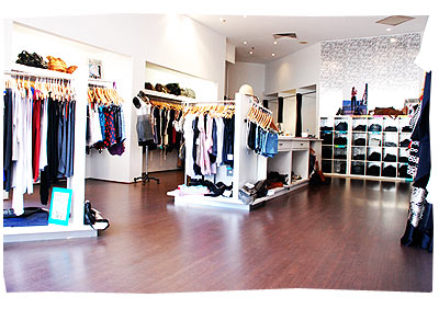 Merge Clothing Boutique in Subiaco