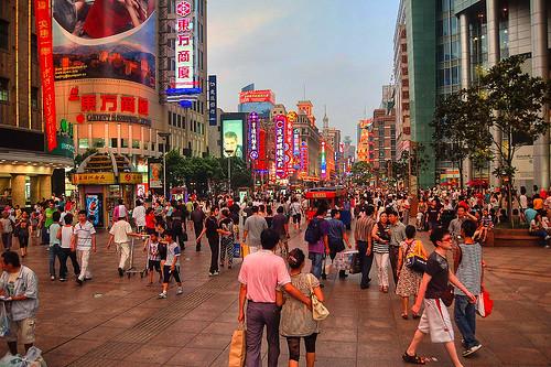 Xiang Hai 2007 01-2 /HDR