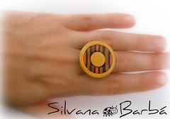 Espejo, espejito...II (Silvana Barb) Tags: anillos