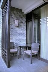 Banyan Tree, Lijiang (diana's [pro]duction) Tags: patio lijiang banyantree
