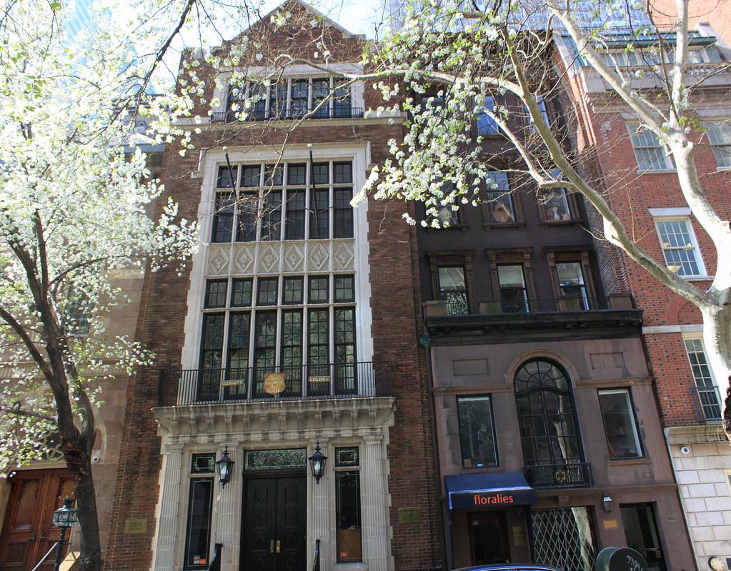 Mary Hale Cunningham House