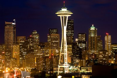 seattle-skyline-night