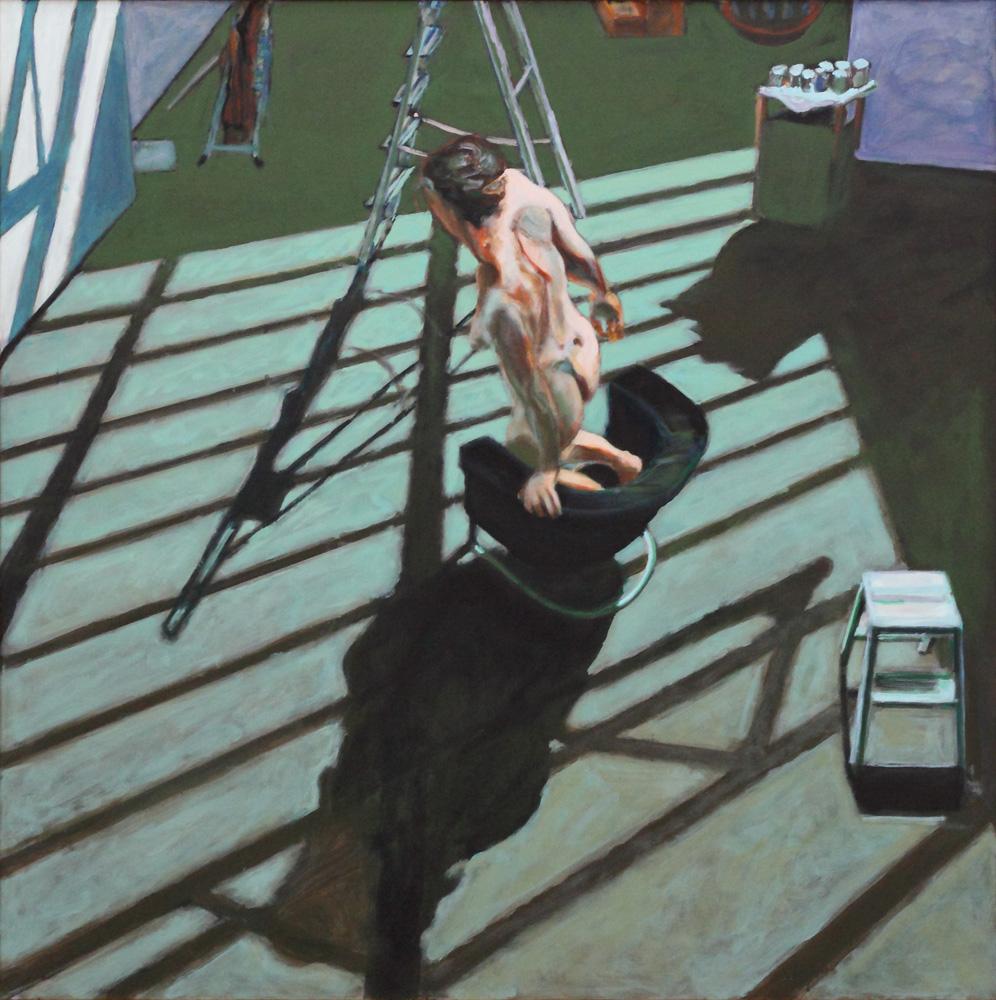 Norbert Tadeusz, Atelier 2, 2002