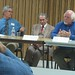 Jackson County Commissioner candidates Golden, Saltekoff and Eichler