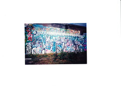 Mism - Heworth 1991 ish (jonviola1926) Tags: old newcastle graffiti 1987 zee 1989 graff thirdteem newcastlegraffiti19871989