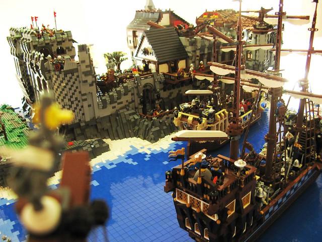 Siege of Grimmhavn