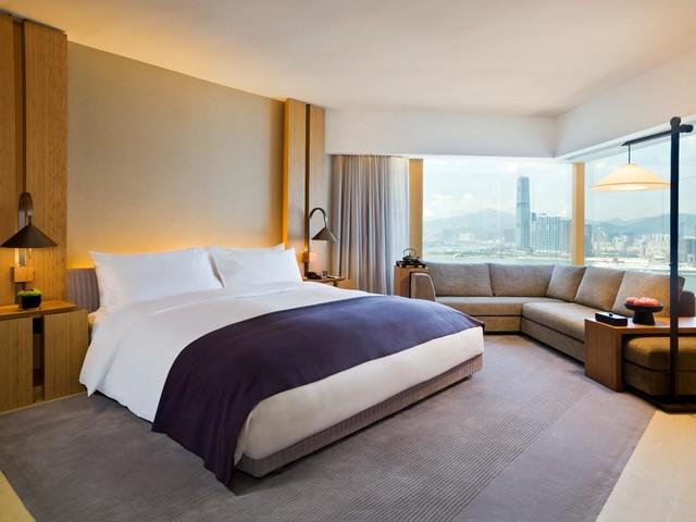 香港の高級ホテル:アッパー ハウス
