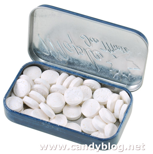 Maple Ice Mints - Wild Blueberry