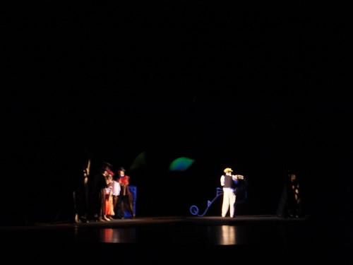 Teatro negro de Praga by asturconmar2© (Marcos)