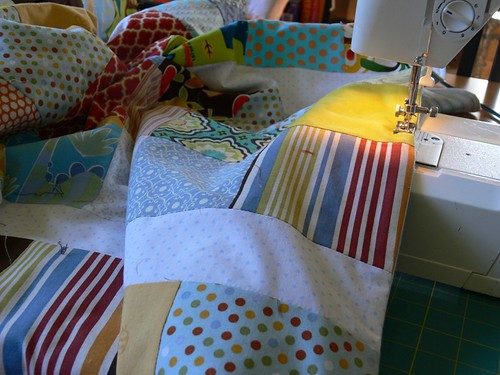 Jenny: Blankets for Craft Hope