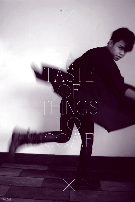 taste of things to come 2