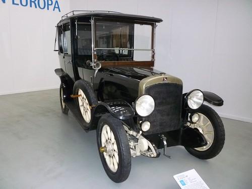 Mostra Museo del'Auto 229