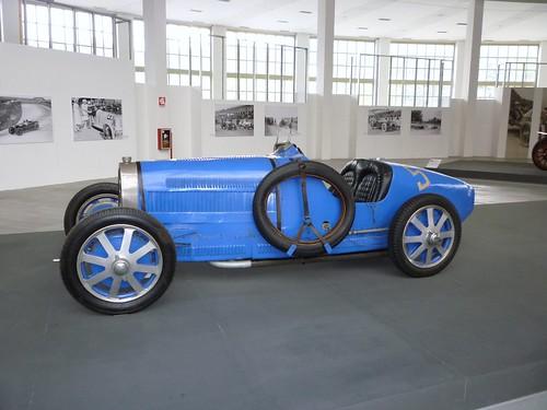 Mostra Museo del'Auto 121