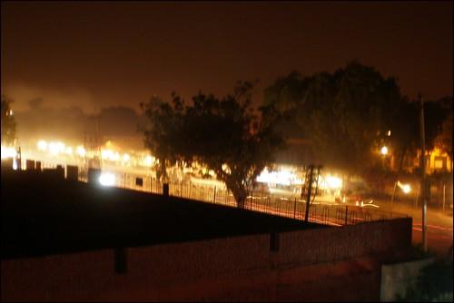 Diwali Warzone
