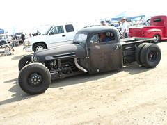 18th California Hot Rod Reunion 2009