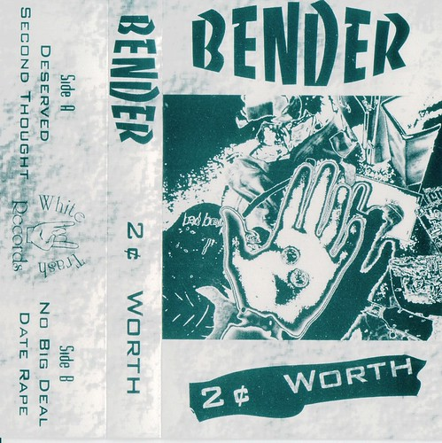 Bender - 2c Worth