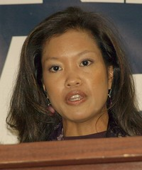 Michelle Malkin in Wichita