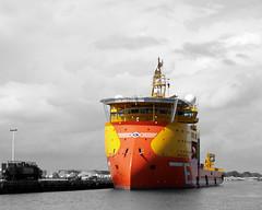 Viking Poseidon (tord75) Tags: galveston norway ship texas shipspotting eidesvik