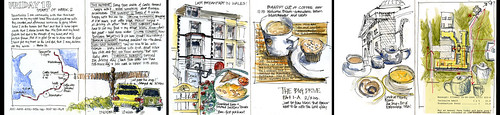Day08_01 Summary&Food