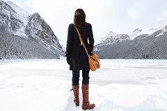 begin (The 10 cent designer) Tags: explore alberta banff lakelouise frontpage gettyimages 10cent