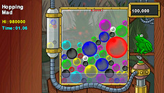 Bubble Trubble Screenshot 2