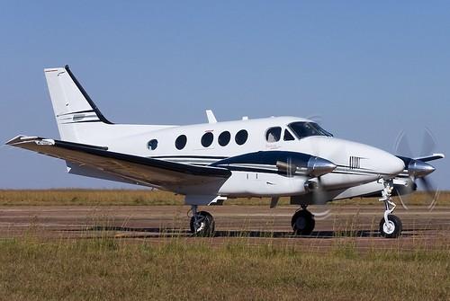 King Air 90 2