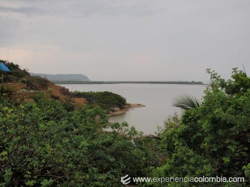 Barranquilla Atlantico Colombia. Puerto Colombia (Barranquilla - Colombia)