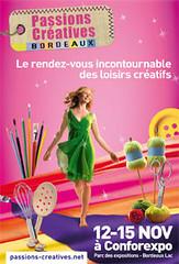 Passions créatives - Bordeaux