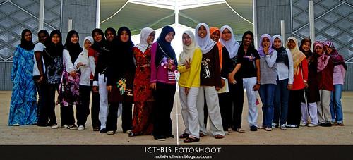 ICT-BIS FotoShoot