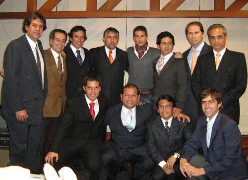 José María Manzanares y Peña El Puntillazo