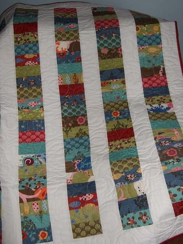 Andrew's quilt 04