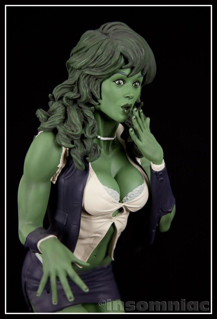 Lançamento: Ah! Comiquette: She-Hulk - Saiu !!! - Página 3 4162036842_668e79cb69_b