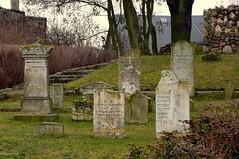 Jüdischer Friedhof Zehdenick