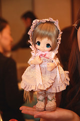 Kinoko Juice Doll in Dolly Style Convention (Freddy - Creations) Tags: juice kinoko