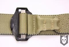 215 Gear Enhanced Rigger's Belt - ITS Tactical