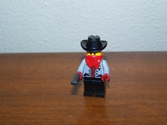 Outlaw (The Skull Bandit) Tags: brick art apple movie for tv call arms lego duty ghost engine halo artsy will prototype microsoft amelia trans build cod nerf trade bionicle proto prototypes chapman protos mw2 brickarms mw1